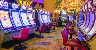 June 2021 Casino Revenue