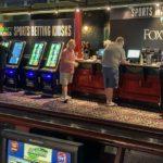 Sports Betting Soft Launch